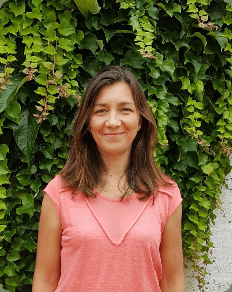 Cécile Minvielle réflexologie plantaire Marmande